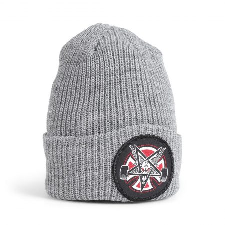 Independent Thrasher Beanie Grey