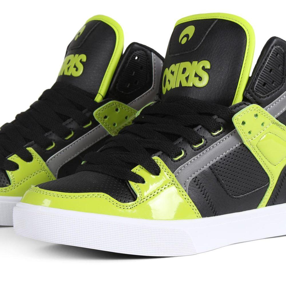 Osiris-Clone-High-Top-Shoes-Lime-Black-White-03