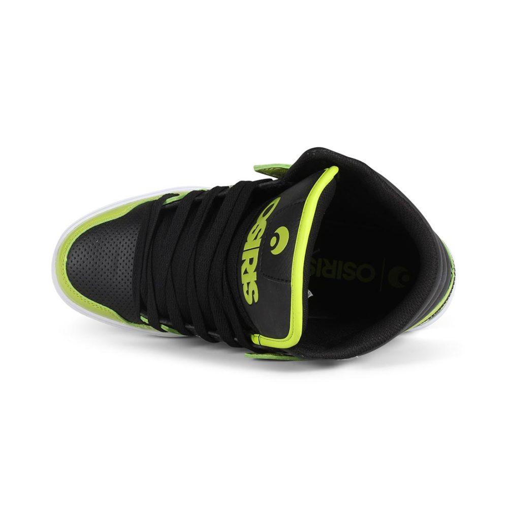 Osiris-Clone-High-Top-Shoes-Lime-Black-White-06