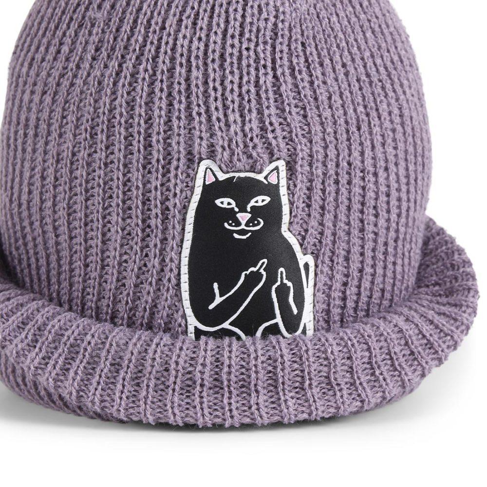 RIPNDIP-Lord-Jermal-Rib-Beanie-hat-Lavender-03