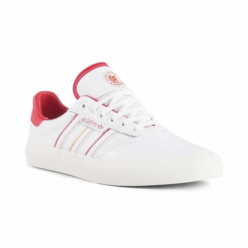 Adidas-3MC-Evisen-Shoes-White-Scarlet-Gold-01