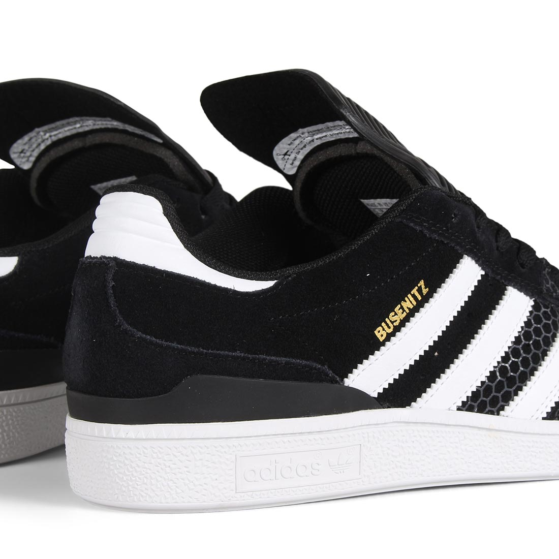 Adidas Busenitz Pro Shoes - Core Black