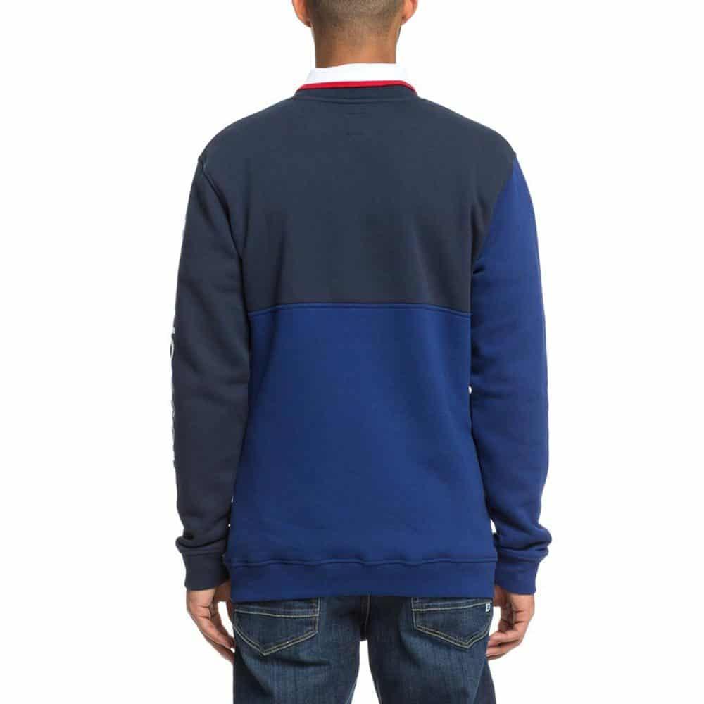 DC Shoes Clewiston Crew Sweatshirt BYB0