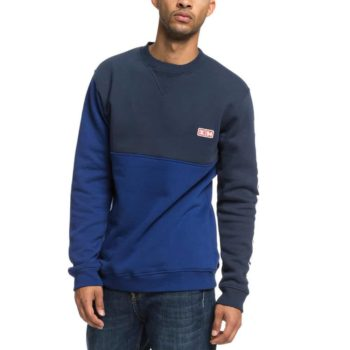 DC Shoes Clewiston Crew Sweatshirt BYB0