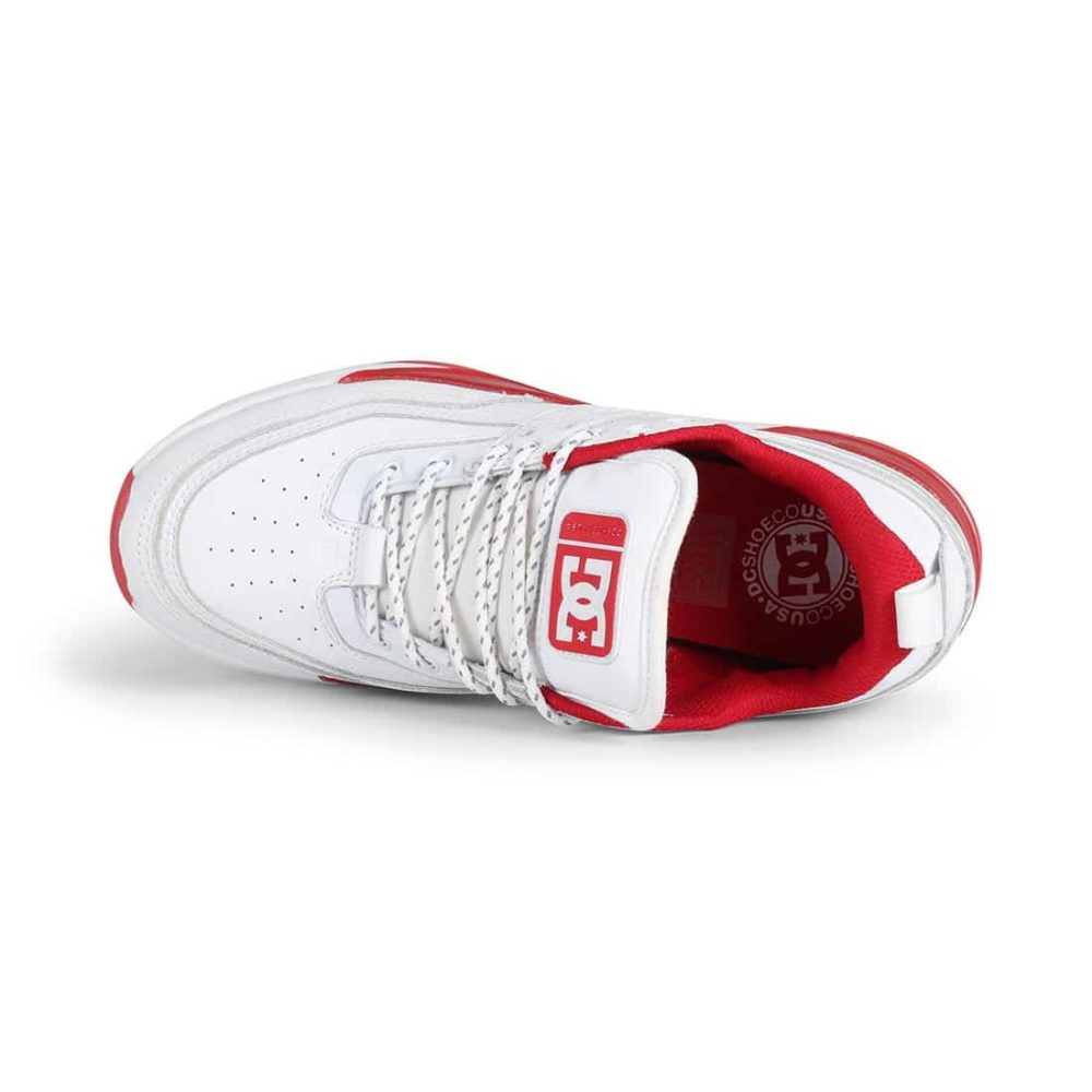 DC-Shoes-E-Tribeka-S-JS-White-Red-6