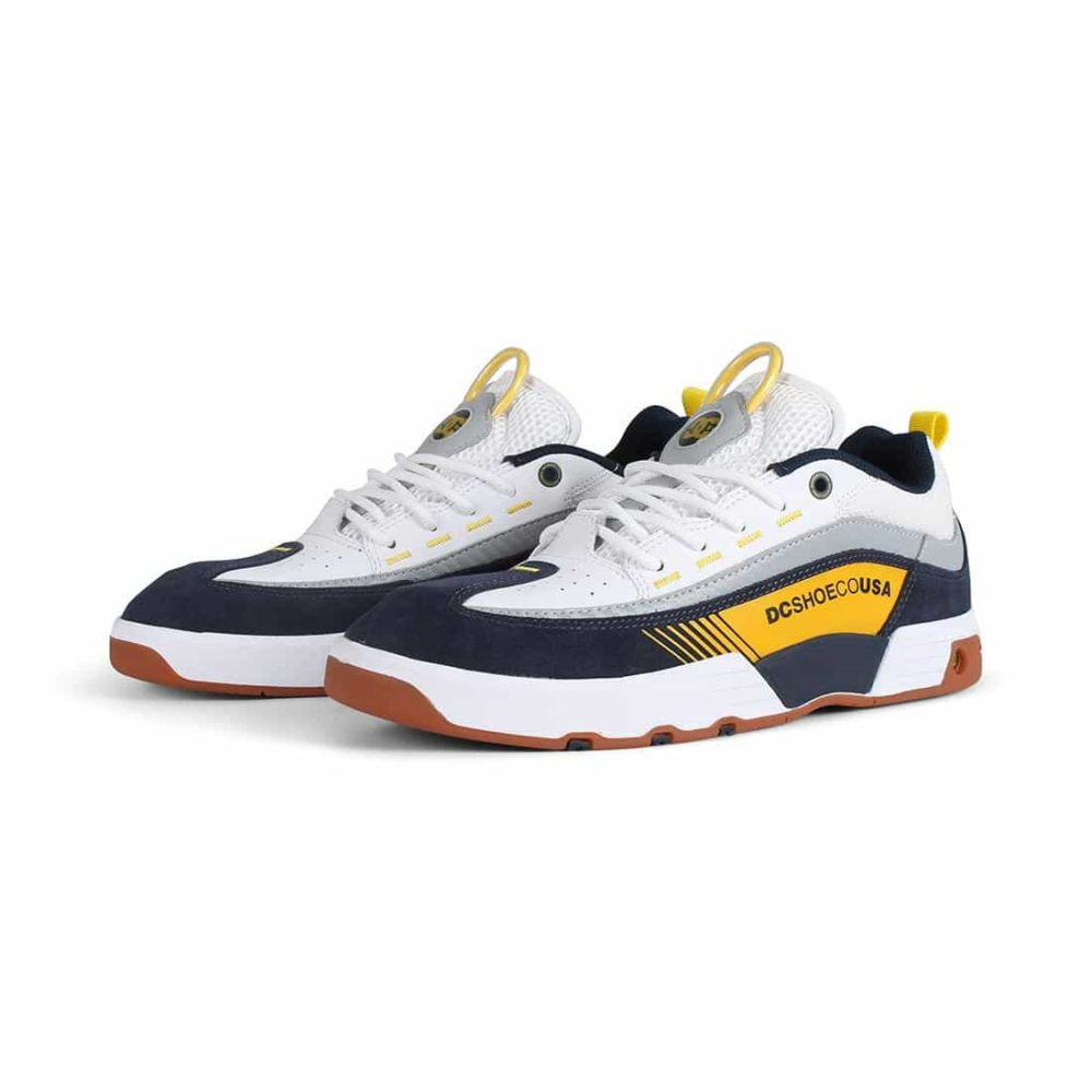 DC-Shoes-Legacy-98-Slim-S-White-Yellow-Blue-2