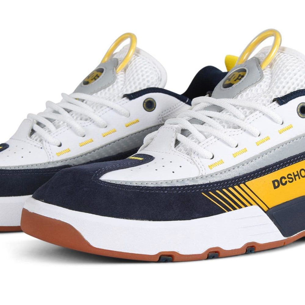 DC-Shoes-Legacy-98-Slim-S-White-Yellow-Blue-3