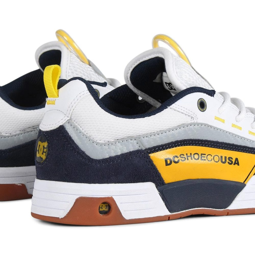 DC-Shoes-Legacy-98-Slim-S-White-Yellow-Blue-5