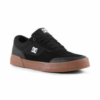 DC Shoes Switch Plus S - Black / Gum