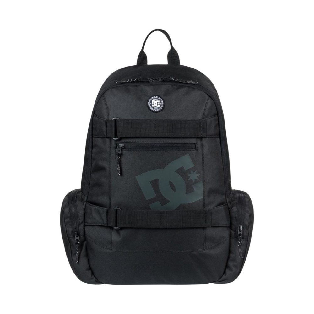 DC Shoes The Breed BLK 1