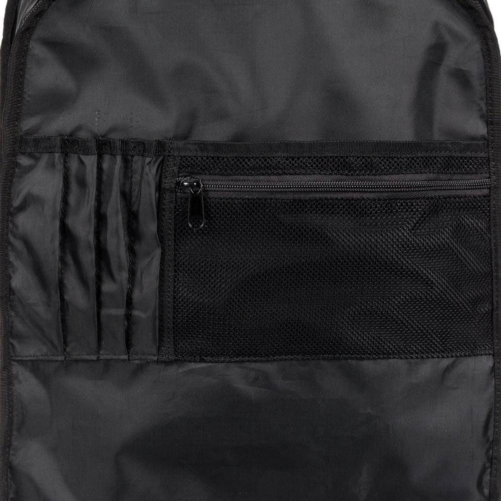 DC Shoes The Breed 26L Backpack - Black
