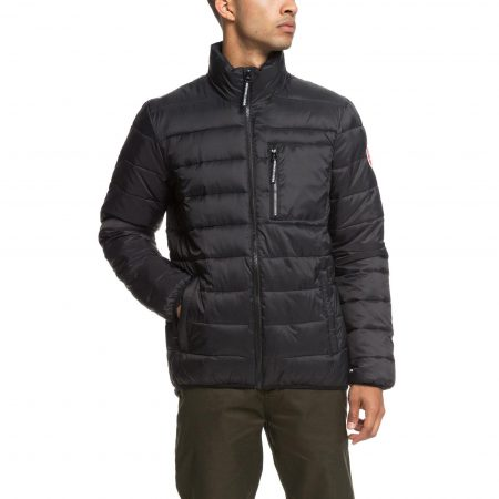 DC Shoes Tintern Lightweight Puffer KVJ0