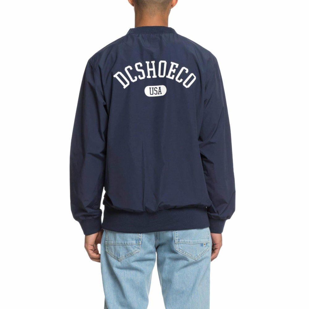 DC Shoes Warbeck Sweatshirt BTL0 3