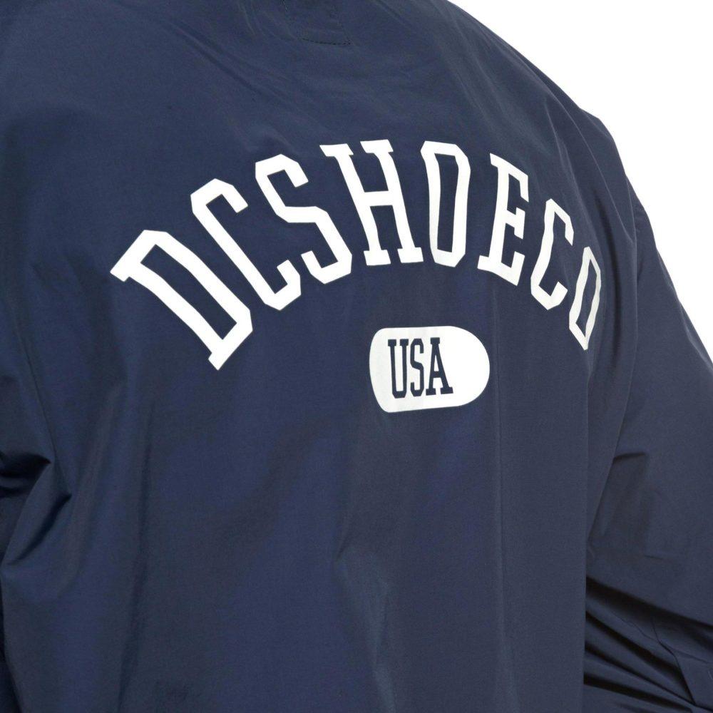 DC Shoes Warbeck Sweatshirt BTL0 4