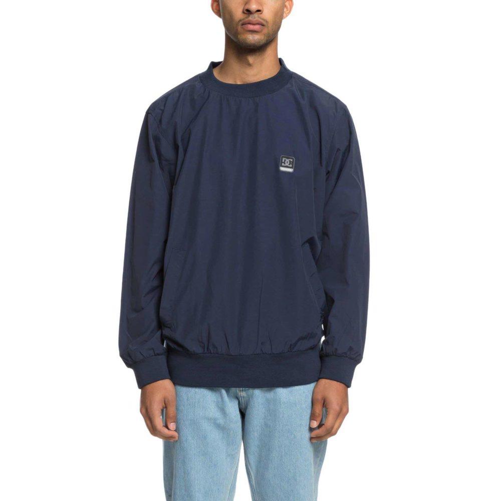 DC Shoes Warbeck Sweatshirt BTL0 6