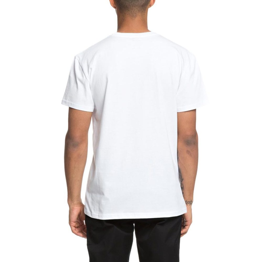 DC Shoes Warfare T Shirt WBB0 1