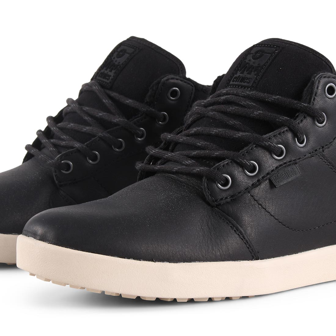 Shoes Etnies Jefferson Black Mtw Brown tQrBodsxhC
