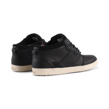 Etnies Jefferson MTW Shoes - Black / Tan