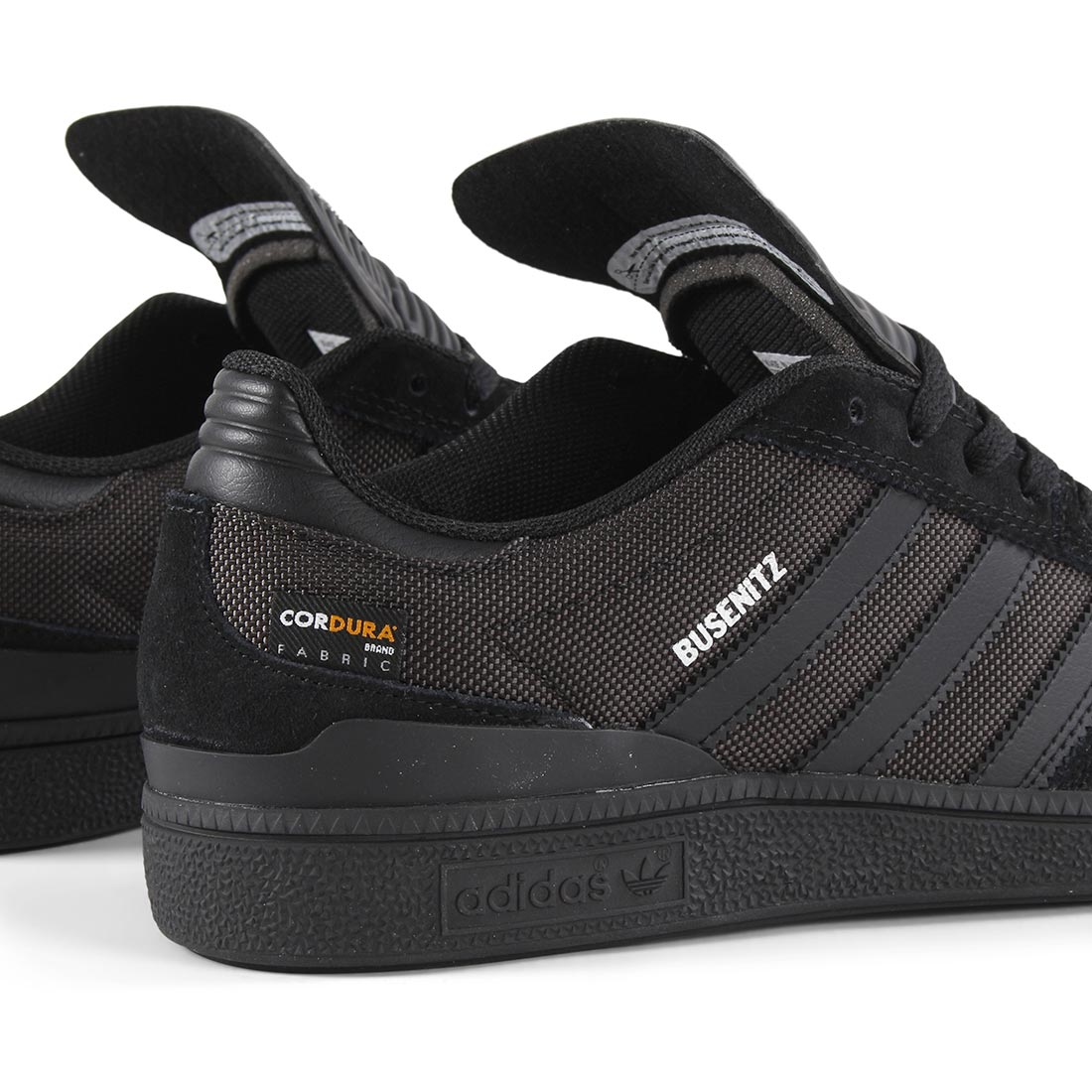 Adidas Busenitz Pro Shoes - Core Black   Core Black   Core Black 6acf391fe