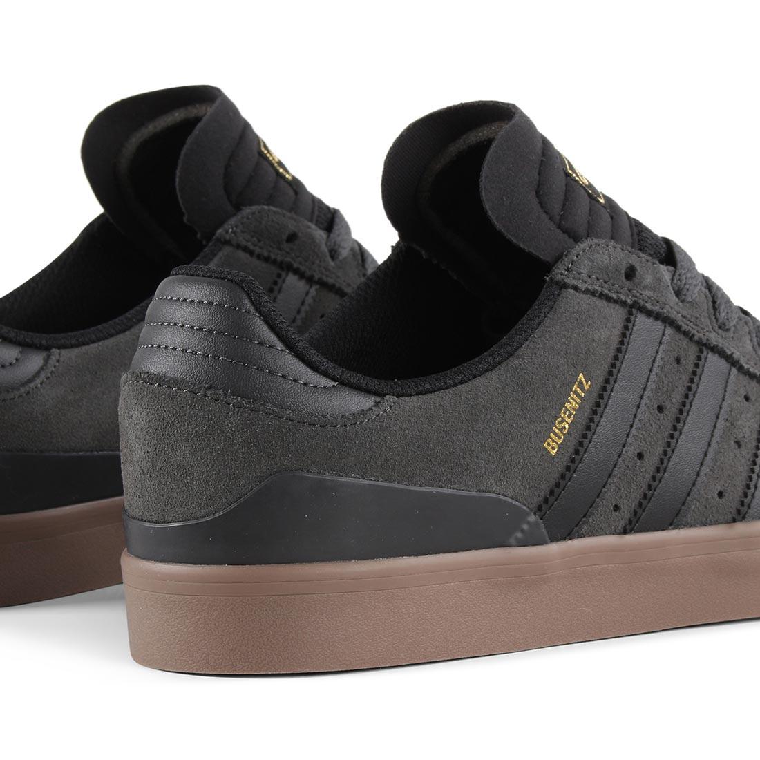 big sale 50801 37fab ... Adidas-Busenitz-Vulc-Shoes-DGH-Solid-Grey-Core ...