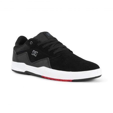 DC Shoes Barksdale - Black / Grey