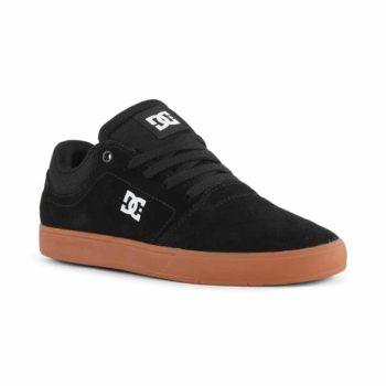 DC Shoes Crisis - Black / White / Gum