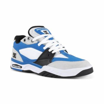 DC Shoes Maswell - Blue / Black / White