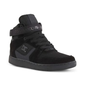DC Shoes Pensford - Black / Black / Black