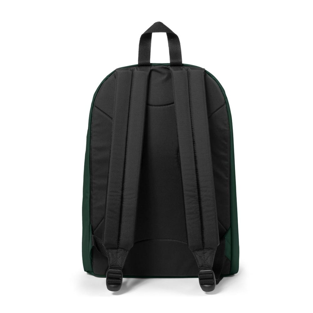 Eastpak Out Of Office 27L Backpack - Pine Green