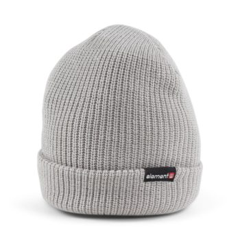 Element Kernel Beanie Hat - Smoke Grey
