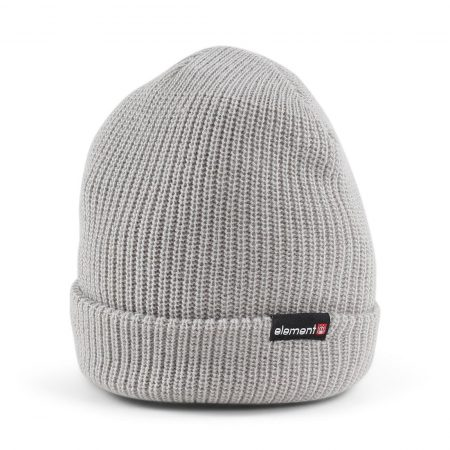Element Kernel Beanie Hat - Smoke Grey
