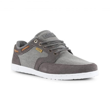 Etnies Dory Shoes - Grey / Silver