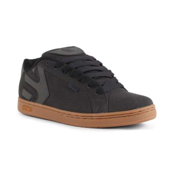 Etnies Fader Shoes – Charcoal