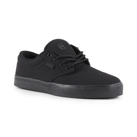 Etnies Jameson 2 Eco Shoes - Black Raw