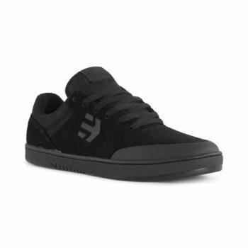 Etnies Marana Michelin Shoes - Black / Black / Black