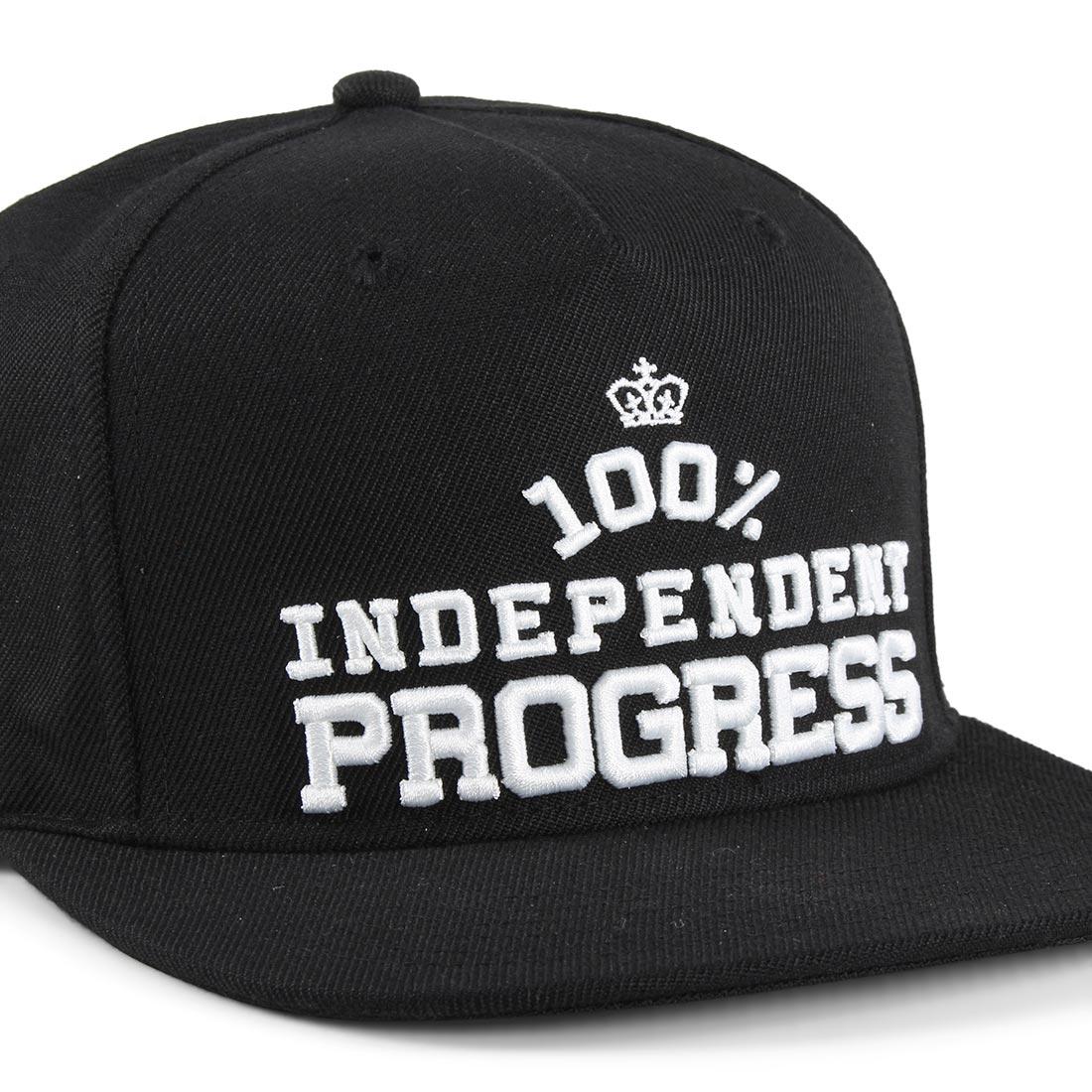 d5fb8751 King-Progress-Snapback-Cap-Black-03