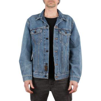 Levi's Skate Trucker Denim Jacket - Miguel