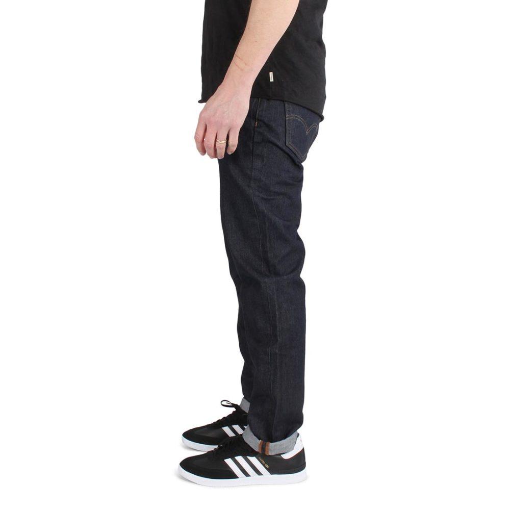 Levi's Skateboarding 511 Slim fit Jeans - PSK Indigo