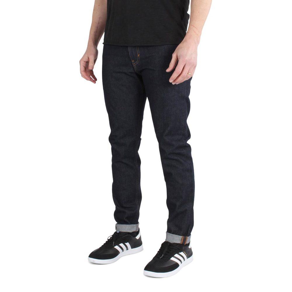 Levi's Skateboarding 512 Slim Taper Jeans – PSK Indigo