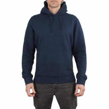 Levi's Skateboarding Pullover Hoodie - Navy Blazer