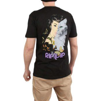 RIPNDIP Mask S/S T-Shirt - Black