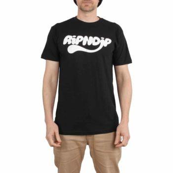 RIPNDIP RIPNTAIL S/S T-Shirt - Black