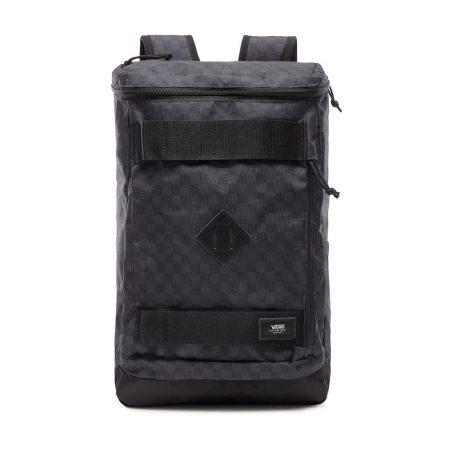 Vans Hook Skatepack 24L Backpack - Black / Charcoal