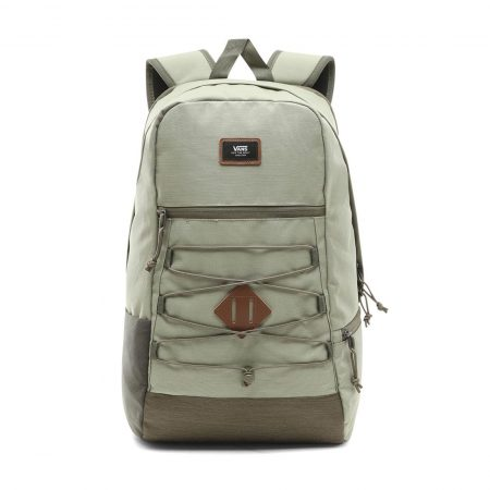 Vans Snag Plus 25.5L Backpack - Oil Green
