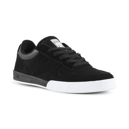 eS Contract Ronnie Creager Shoes - Black