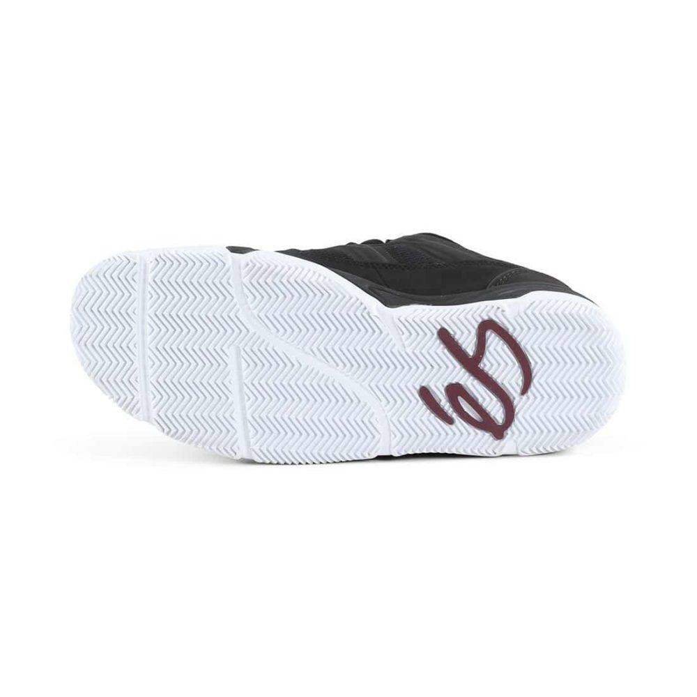 eS Silo Shoes - Black