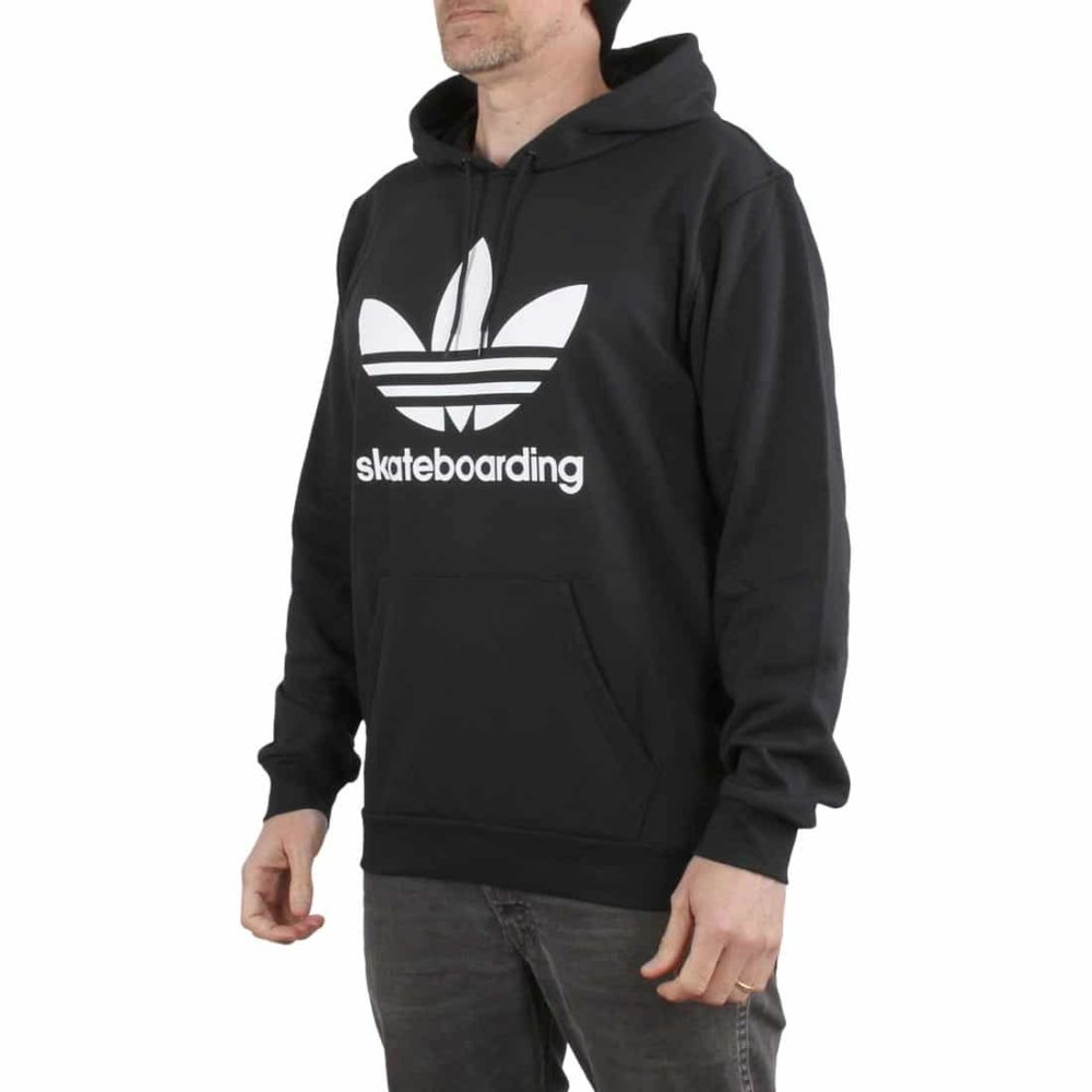 Adidas-Clima-3-0-Pullover-Hoodie-Black-White-02