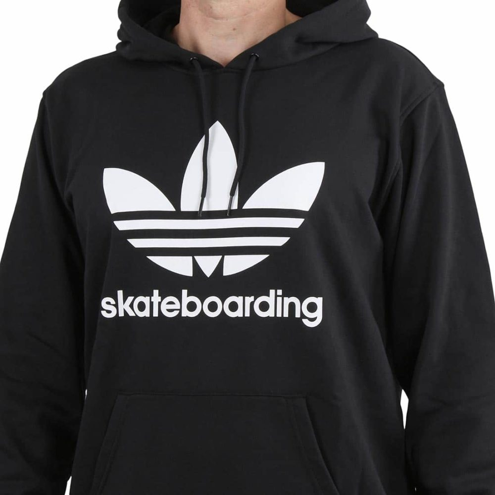 Adidas-Clima-3-0-Pullover-Hoodie-Black-White-04