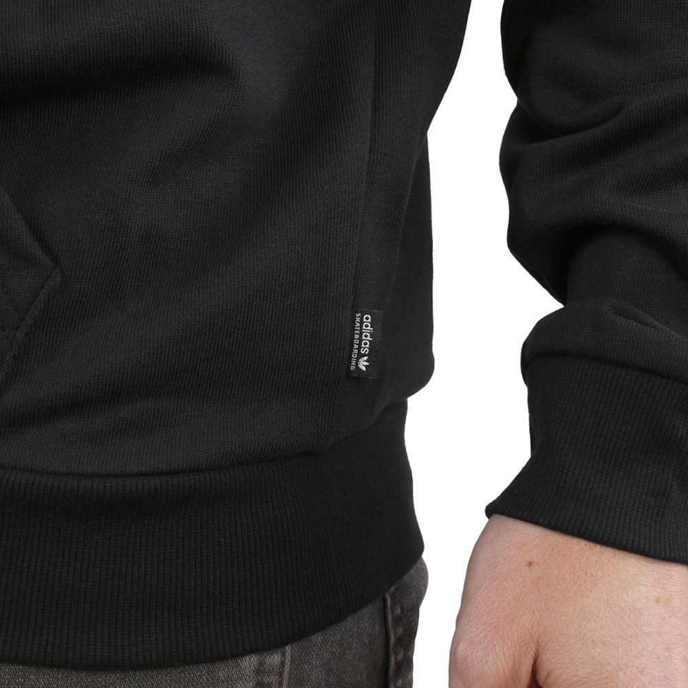 Adidas-Clima-3-0-Pullover-Hoodie-Black-White-05