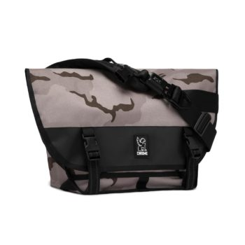 Chrome Mini Metro 20.5L Messenger Bag - Desert Camo